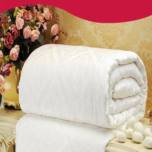 100% Silk Duvet for 5 Star Hotel (DPH4140) pictures & photos