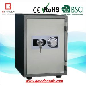 Fire Resistant Safe for Home and Office (FP-400M) , Solid Steel pictures & photos