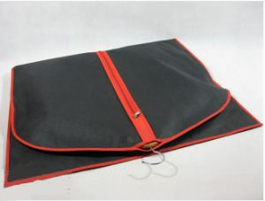 Foldable Polyester Suit Bag Suit Case Garment Bag with Customised Logo pictures & photos