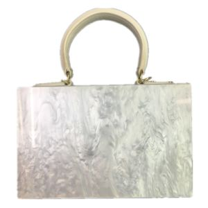 Acrylic clutch Bag Goodlooking and Fashion Eveningbag pictures & photos