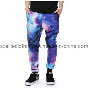 Hot Sale Popular Sublimation Jogging Pants (ELTSWJ-71) pictures & photos