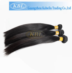 Double Weft Peruvian Virgin Hair Extension Body Wave pictures & photos