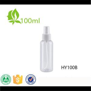 High Quality 100ml Sprayer Pet Bottle Travel Bottle pictures & photos