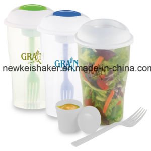 Salad to Go Salat Shaker pictures & photos