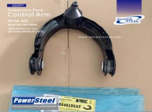 68046195ai, 68217809AA-Control Arm-Powersteel; Dodge Durango 2011-2014 for jeep Grand Cherokee 2011-2015 pictures & photos
