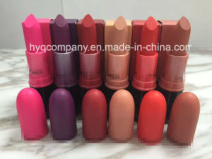 2017 Beauty Products Mc 6colors Liquid Matte Waterproof Lipgloss pictures & photos