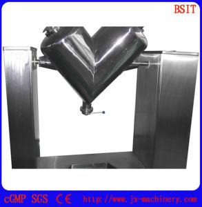 V Type Powder Blender Machine pictures & photos