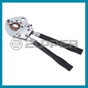 Zc-G40 Hand Ratchet Wire Cutter for Steel Stranded Wire ACSR, Steel Core Cable pictures & photos