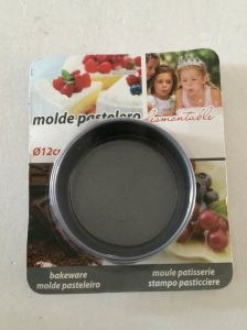 Hot Selling Cute Cake Mold Nonstick Cake Model pictures & photos