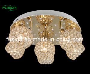 Newest Crystal Ceiling Lamp with LED (C-9460/6A) pictures & photos