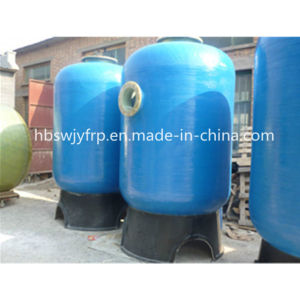 All Sizes & Model Numbers FRP Tank pictures & photos