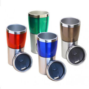 Stainless Steel Water Tumbler Cm-75 pictures & photos