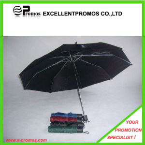 Logo Customized High Quality Foldable Umbrella (EP-U9125) pictures & photos
