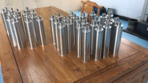 SS316L 20micron Stainless Steel Micron Filter for Beer Fermentation Tank pictures & photos