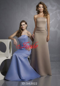 2013 Jueshe New Design Bridesmaid Dress (JZ63022)