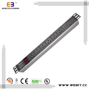 Australian Series PDU Socket with 2m Cable Wb-PDU-03 pictures & photos