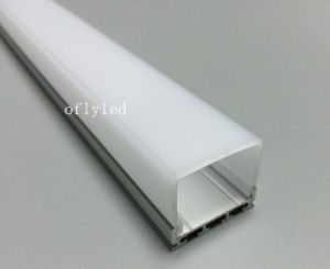 Surface Mounted Aluminum Proifle for Ceiling pictures & photos