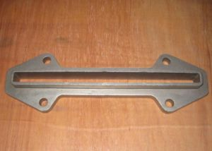 Casting Valve Parts-Engineer Machinery Parts pictures & photos