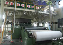 Nonwoven Production Line Ssmms 2400mm pictures & photos