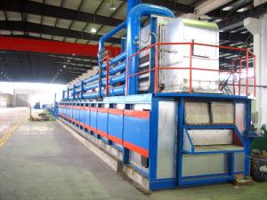 Heat Treatment Furnace Manufacturing