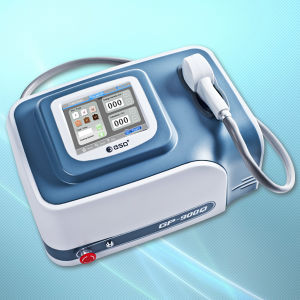 Portable Painless Shr Laser Hair Removal Machine pictures & photos