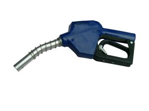 Automatic Nozzle for Gas/Diesel