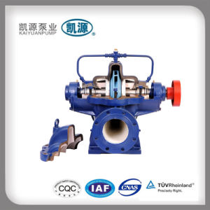 Electric Large Flow Rate Water Pump (KYSB) pictures & photos