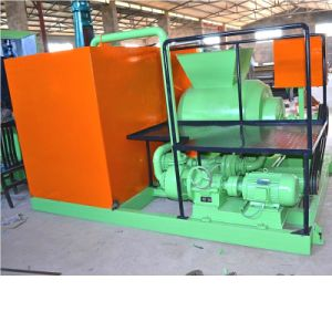 Good-Quality Small Ouput Paper Egg Tray Making/Forming Machine pictures & photos