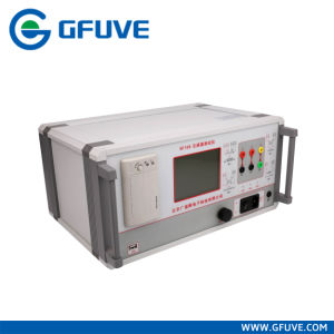 Dielectric Insulation Current Transformer Test Equipment pictures & photos