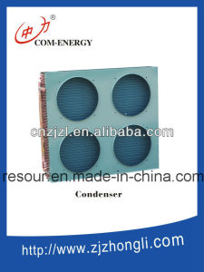 COM-Energy Refrigeration Condenser for Condensing Units pictures & photos