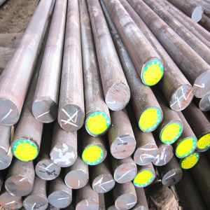 55crsi (SAE9254) Hot Rolled Spring Steel Bar pictures & photos