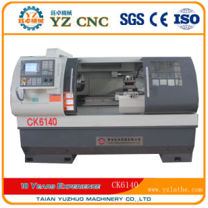 Lathe & Horizontal CNC Lathe pictures & photos