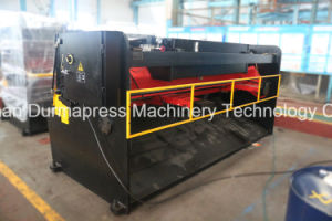 QC12y-10*3200 Hydraulic Shearing Machine Manufactures, Shearing Machine Price, Hydraulic Shearing Machine pictures & photos