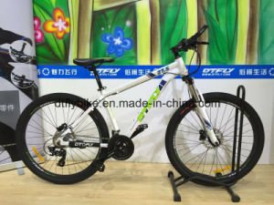 27.5inch MTB Bike, Hydraulic Disc-Brake, Alloy Frame, pictures & photos