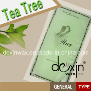 Paraffin Wax SPA and Salon Beauty Care Tea Tree Wax (450g)