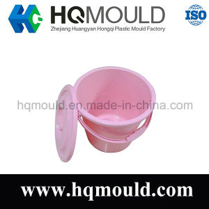 Injection Mould for Plastic Household Bucket pictures & photos