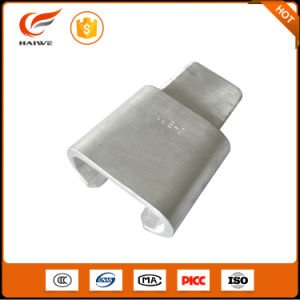 Self Locking Wedge Type Aluminum Tap Tension Clamp pictures & photos