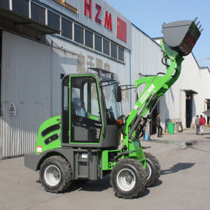 Farming Machine Mini Loader Front End Loader for Sale pictures & photos