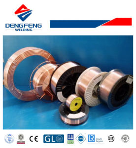 Welding Wire Sg2 MIG Wire Solid Wire