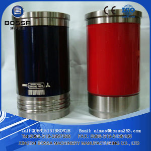 Excavator Engine Diesel Parts S6d170/S6d170/S6d140 Engine Cylinder Liner pictures & photos