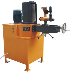 CE Automobile Brake Shoe Grind Machine (DM-280) pictures & photos