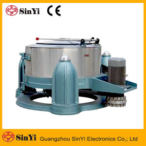 (TS) Commercial Hotel Laundry Industrial Dewatering Machines