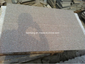 G681 Chinese Pink Granite for Tile Slab pictures & photos