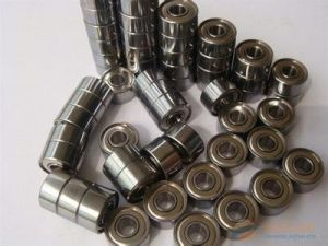 681 Miniature Bearings of 1*3*1mm pictures & photos