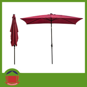 Beach Sunshade Patio Umbrella for Outdoor Use pictures & photos