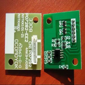 Drum Cartridge Chip for Konica Minolta Bizhub C452 C552 C652 K/M/Y/C