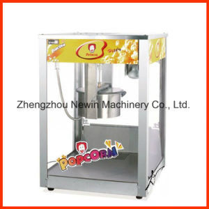 24oz Commerical Luxury Electric Popcorn Popper Making Machine pictures & photos