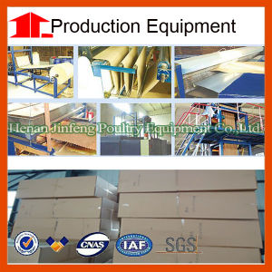 Cooling Wetted Pad for Layer Chicken Farm Use pictures & photos