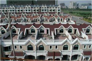 Civil Building Materials Roofing Asphalt Shingle pictures & photos