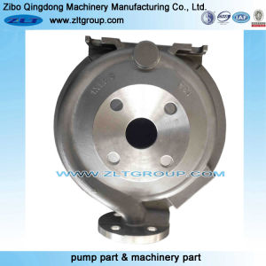 Single Stage Single Suction Chemical Horizontal Centrifugal Pump Casing pictures & photos
